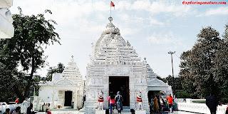 Jagnath Temple at Hauz Khash