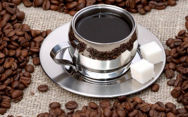 Kawa z kardamonem