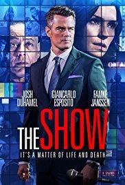 فيلم The Show 2017 مترجم