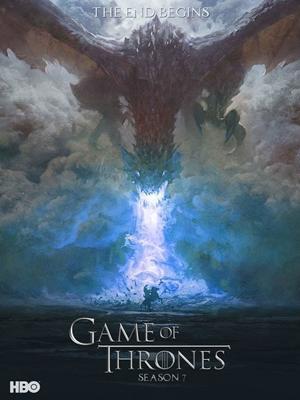 juego de tronos Temporada 7 Box Imagen