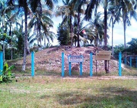 Bukit Kerang Aceh Tamiang