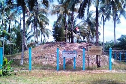 Wisata Situs Prasejarah Erа Mеѕоlіthіс, Bukit Kerang Aceh Tamiang