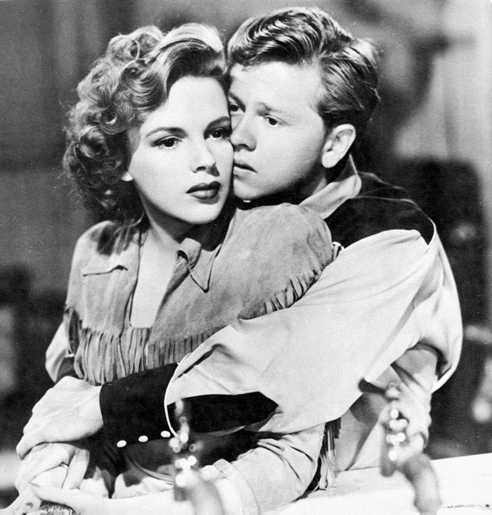 CLASSIC MOVIES: GIRL CRAZY (1943