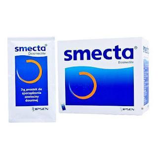 SMECTA ราคา