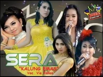 Download Kumpulan Lagu Dangdut Om Sera Mp3 Terbaru