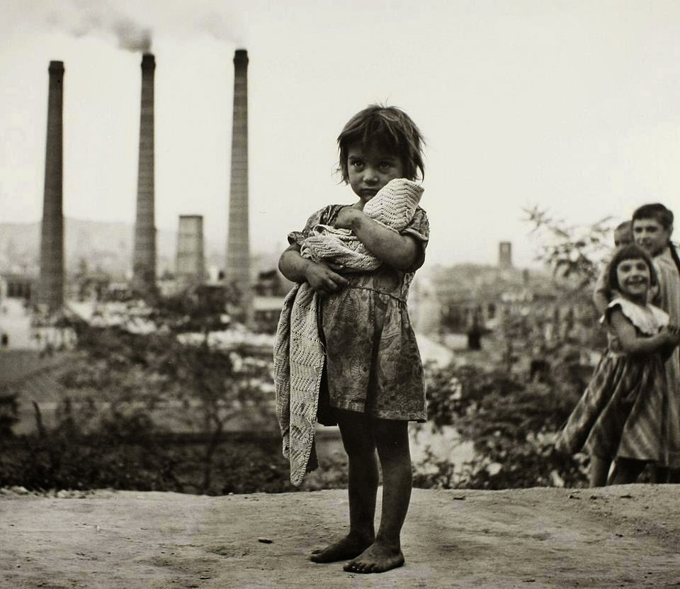 foto de Francesc Catalá Roca, 1955