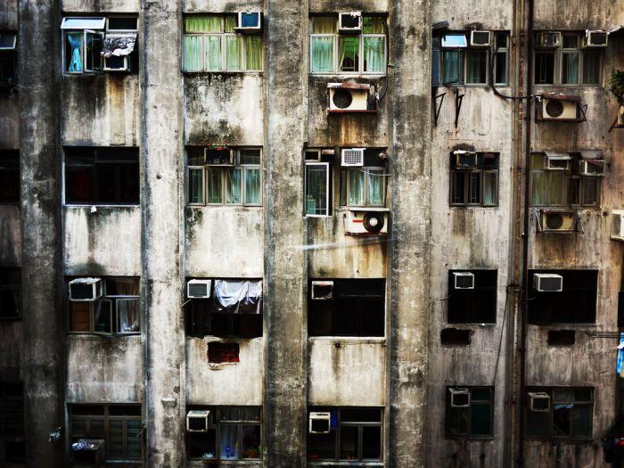 Города-призраки или посторонним вход воспрещен 12