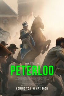 Peterloo - Legendado