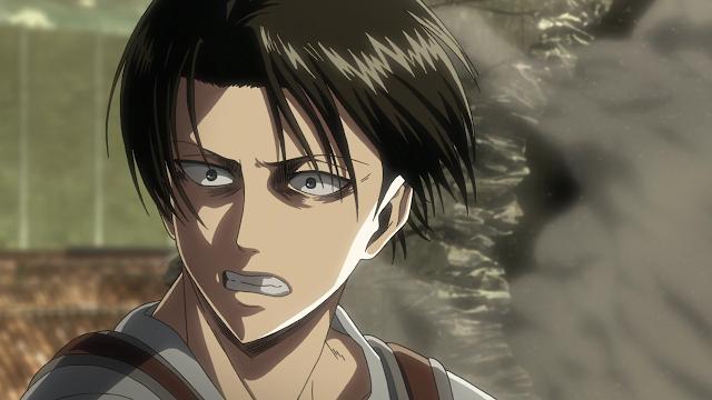 الحلقة الثانية من Shingeki no Kyojin S3 مترجمة