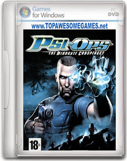 Psi Ops Free Download