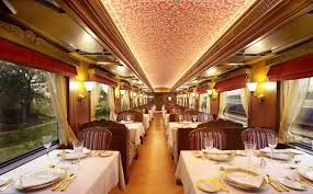 Luxury and most costly trains in India