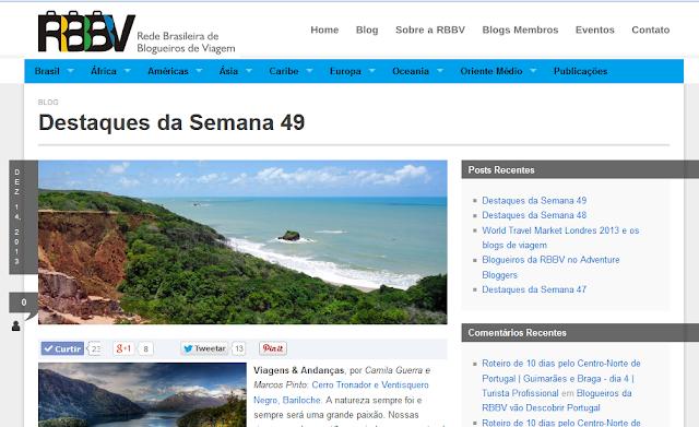 http://www.rbbv.com.br/2013/12/14/destaques-da-semana-49/
