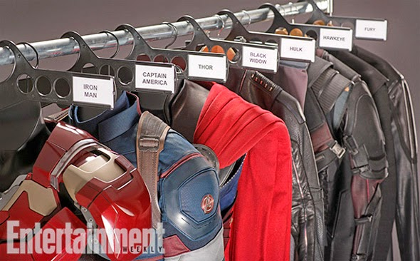 Avengers 2 | Film Kino Trailer - Page 3