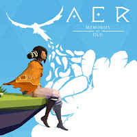 AER: Memories of Old Game Logo