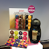 Nescafe Dolce Gusto Piccolo Manual Coffee Machine