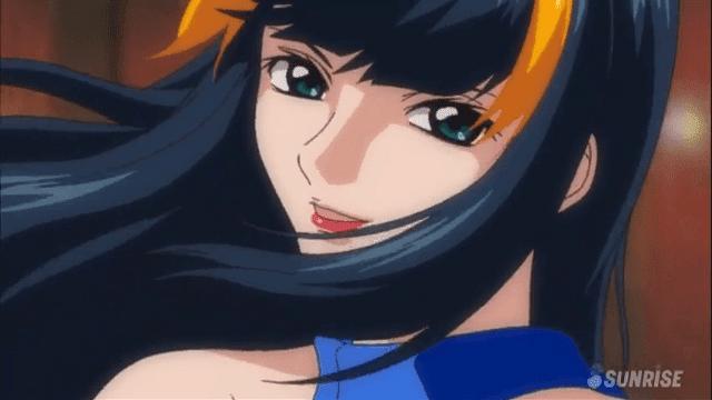 Aisha sering dianggap karakter anime muslimah karena namanya, meskipun penampilannya tidak mencerminkan semua itu