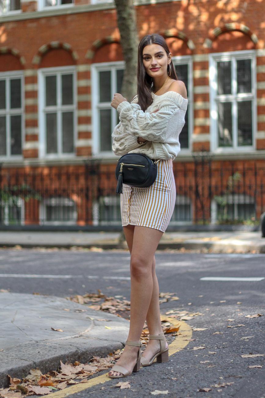 fall style peexo blog