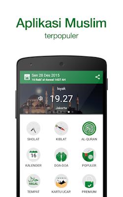 Aplikasi Ramadan 2016-2