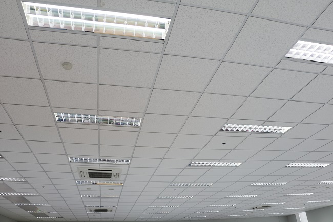 Few Beneficial Tips For Installing Grid Ceilings And