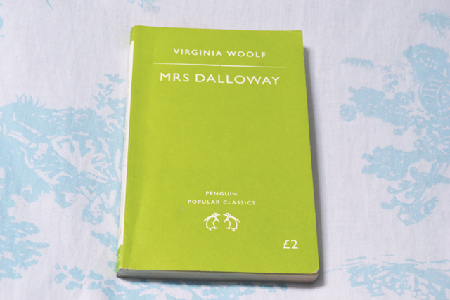becky bedbug book review mrs dalloway ever since reading virginia woolf s essay a room of one s own i ve been meaning to try some more of her work heading to the classics section of the