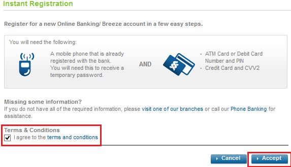 How To Register Online For Standard Chartered Bank Internet Banking