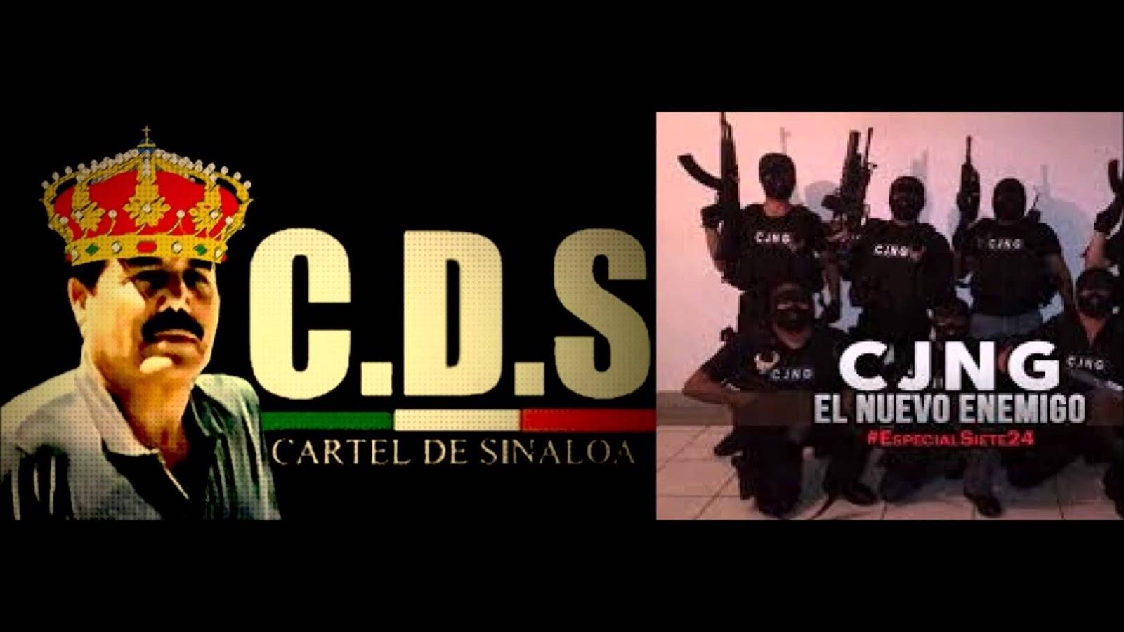 Culpa DEA a cárteles de Sinaloa y Jalisco de la alta disponibilidad drogas en EU
