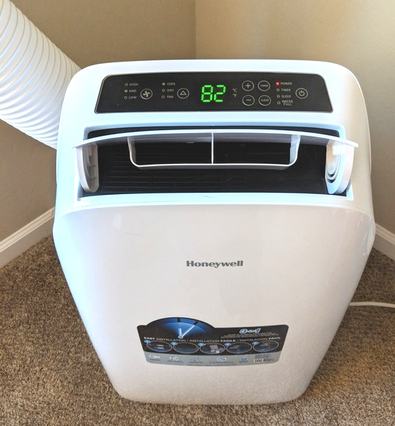 Honeywell Portable AC