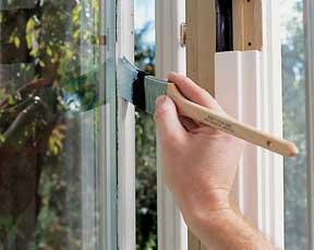 Images Of Paint Aluminum Window Frames