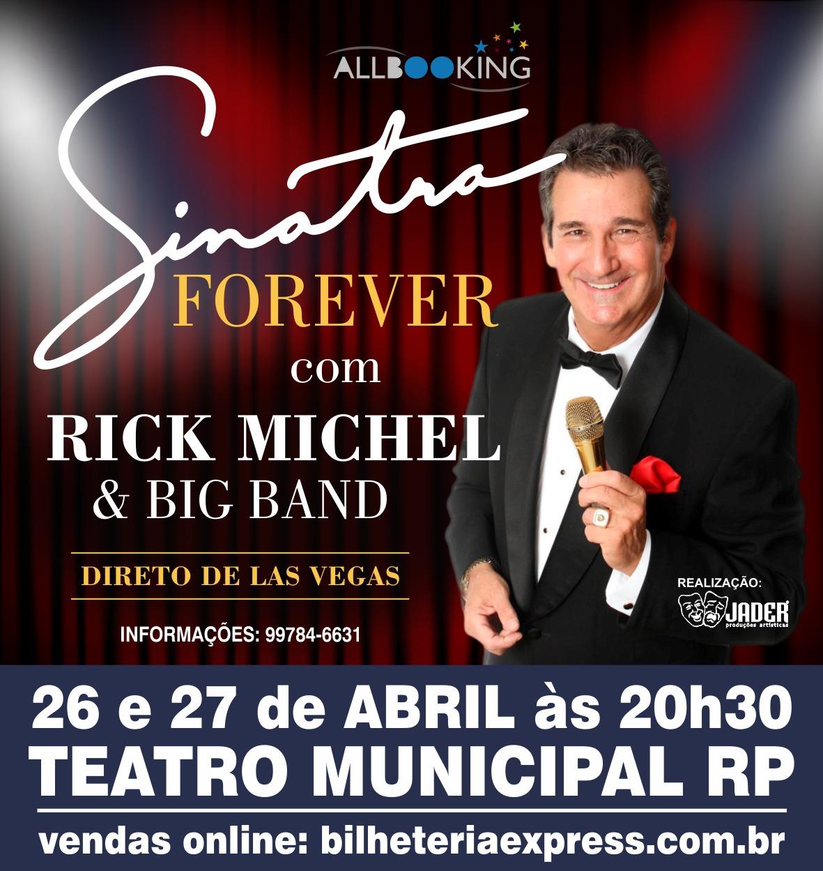 3348d27122e Ponto de Venda  Bilheteria do Sesc Ribeirão Preto e Bilheteria do Teatro  Municipal (no dia do espetáculo