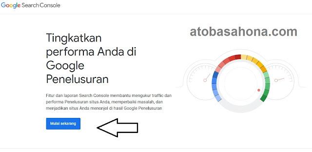 Cara Daftar dan Verifikasi Blog Ke Google Webmaster Tools Untuk Tingkatkan Pengunjung