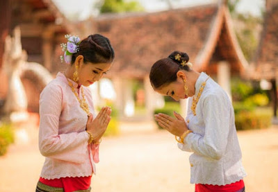 Suku Bangsa di Thailand