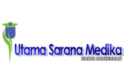 Lowongan Kerja Pekanbaru : PT. Utama Sarana Medika Desember 2017