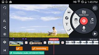 KineMaster Pro Video Editor Full Beta v4.6.5.11247.GP Paid APK is Here!