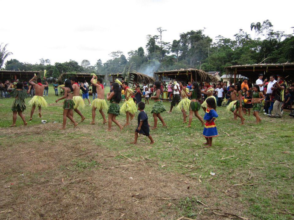 La Fiesta Tradicional Del Chontaduro Dureno Marzo 25 Y 26