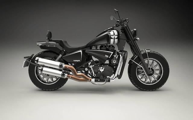 Neev Motorcycles torque