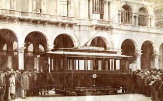 edison tram milano duomo
