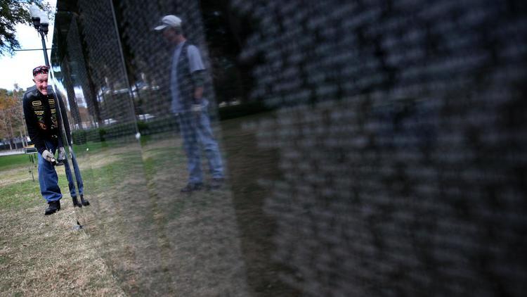 Combat PTSD News | Wounded Times: Vietnam War Dead
