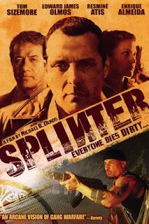 Watch Splinter (2006) movie free online