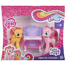 MLP 2-pack Scootaloo Brushable Pony