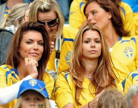 Svenska hockey fans dating 4