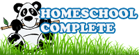 Homeschool Complete logo