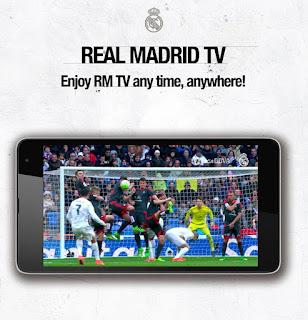 ـ تحميل التطبيق الرسمى لريال مدريد مجانا Real Madrid App Free 2gSkDKR5r31AUPntjSCF