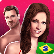 Linda Brown: Serie Interativa apk
