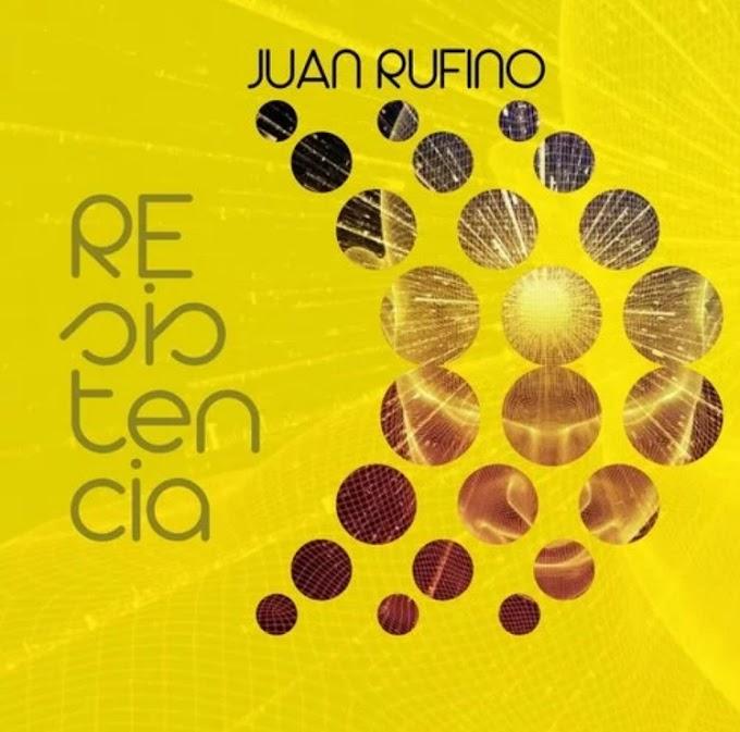Resistencia nuevo álbum de Juan Rufino
