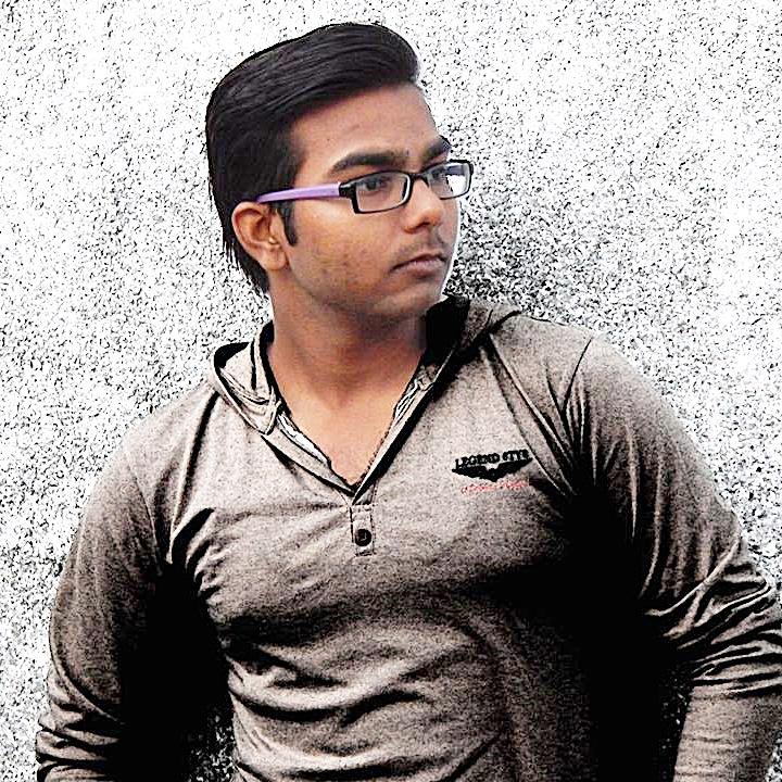 Nicket Singh