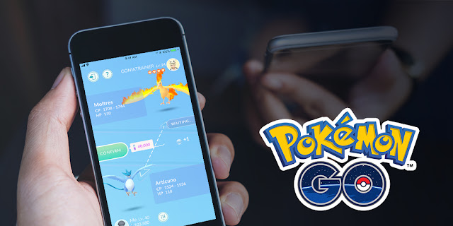 Pokemon GO Lucky Friends Feature Added in New Update