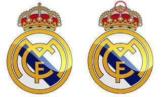 Real Madrid retira cruz de escudo para não desagradar muçulmanos