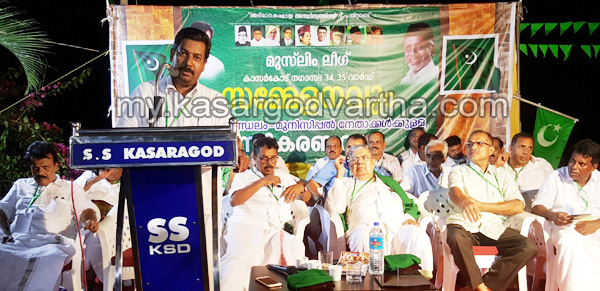 Kerala, News, Kasargod, Muslim League, Nellikkunnu, Abdul Rahman Pulpatt, Abdul Rahman Pulpatta on Muslim League.