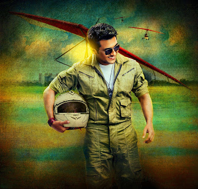 Suriya 24 Movie HD Wallpapers Download 6