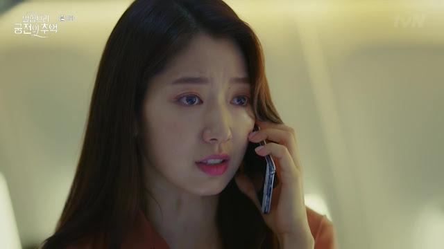 Sinopsis Drama Korea 'Memories of the Alhambra' Episode 9